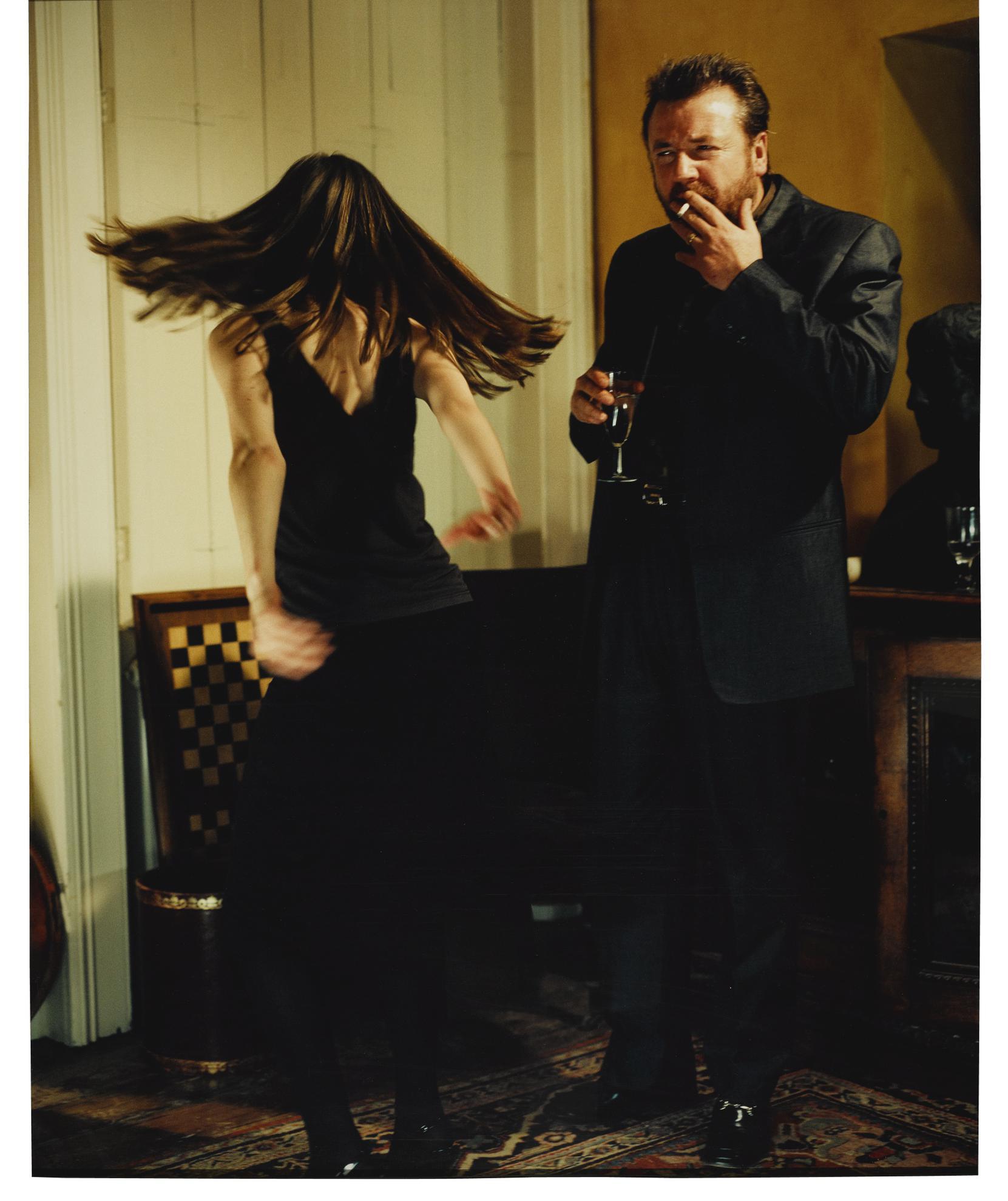 Sam Taylor-Johnson-Third Party - Ray & Pauline-2000
