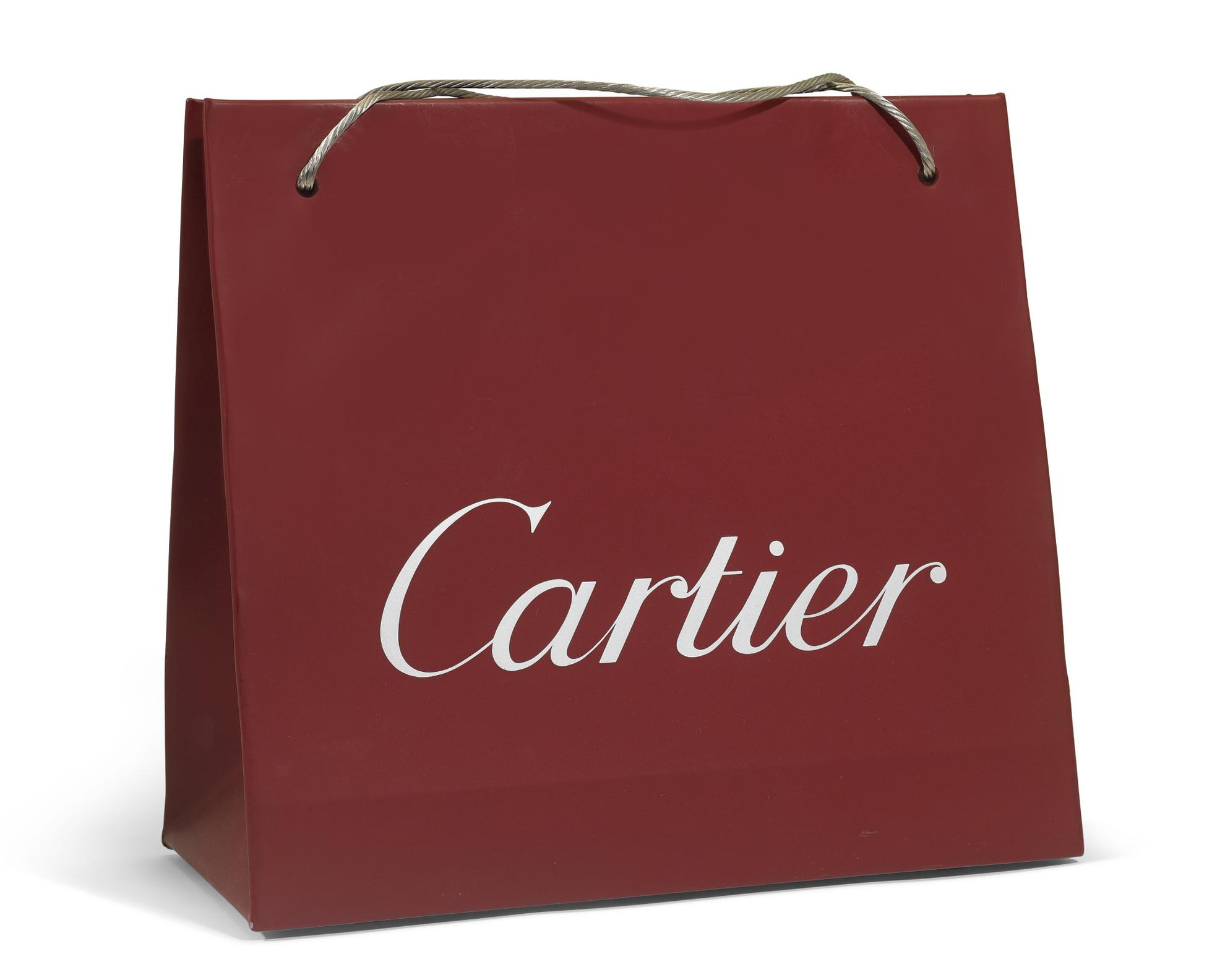 Jonathan Seliger-Cartier (From Born To Shop)-2005