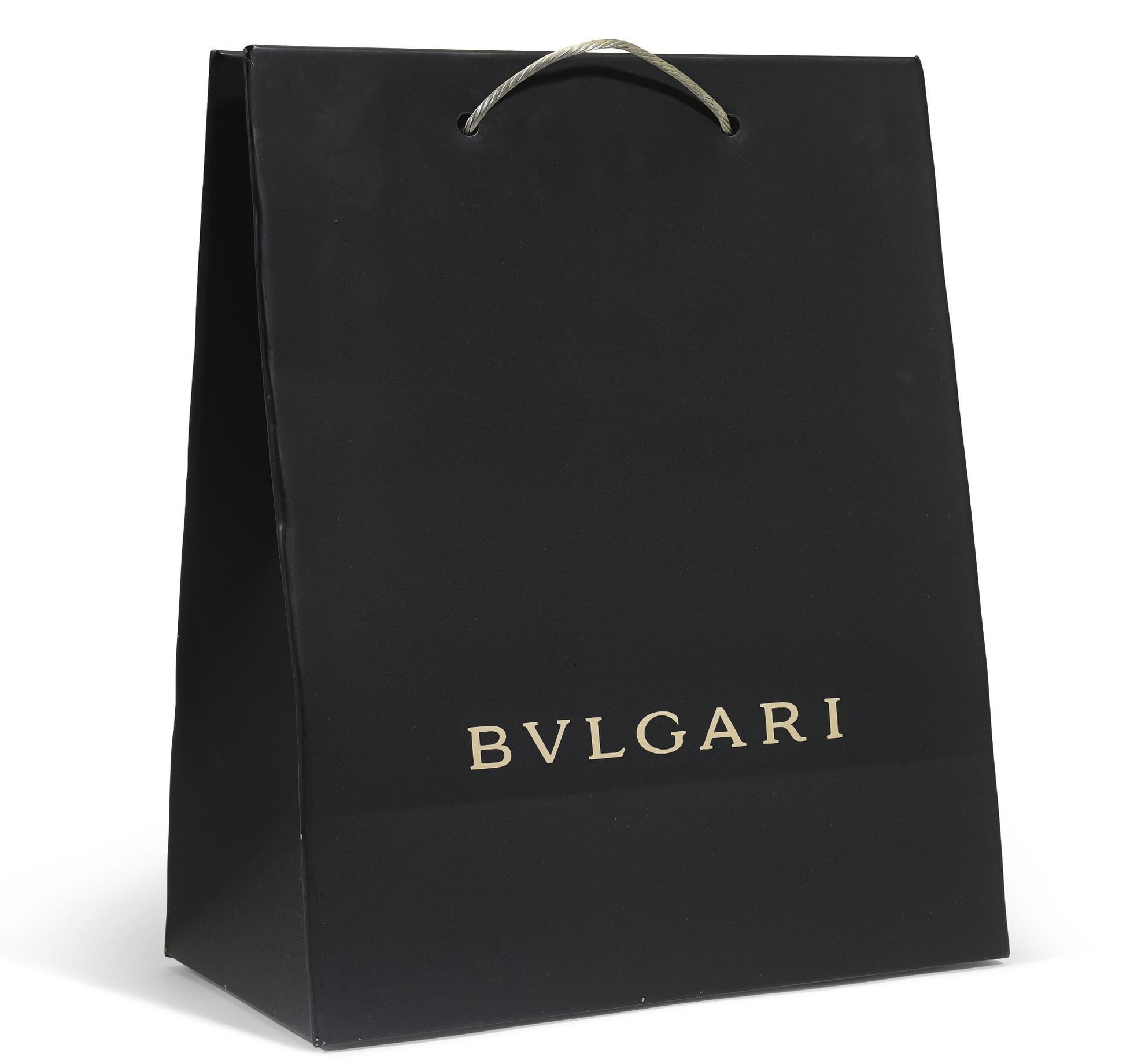 Jonathan Seliger-Bulgari (From Born To Shop)-2005