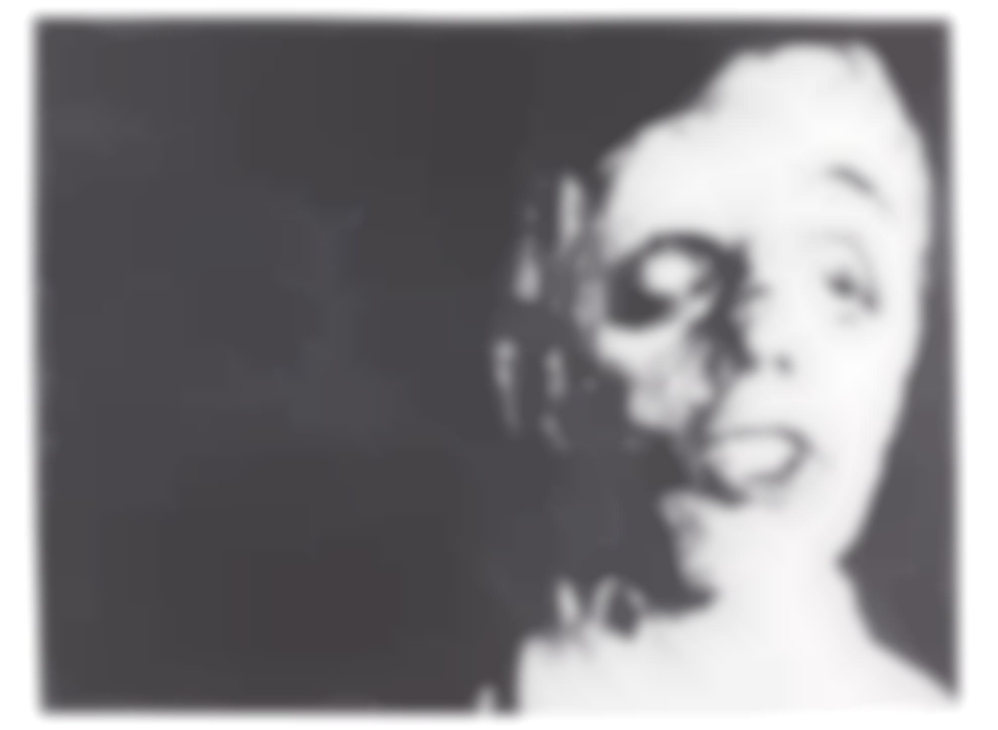 Banks Violette-Negative Creep-2003