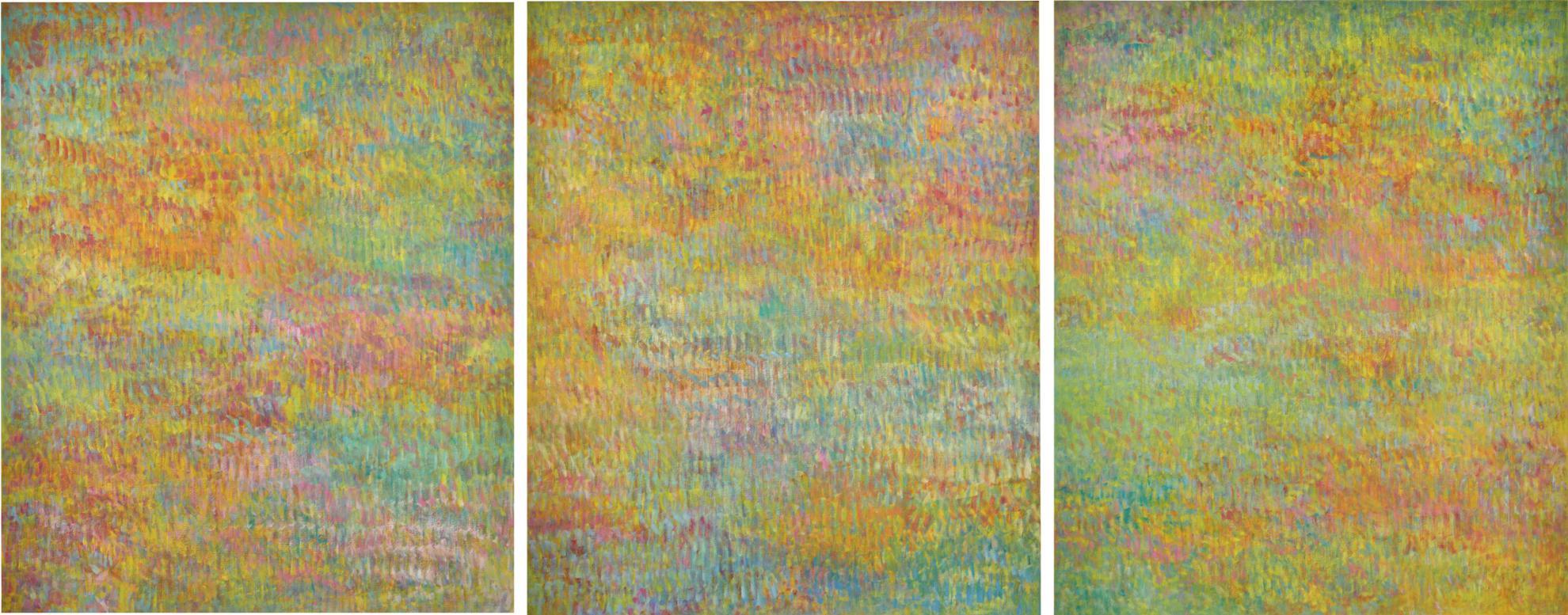 Jean-Baptiste Bernadet-Untitled (Fugue)-2014