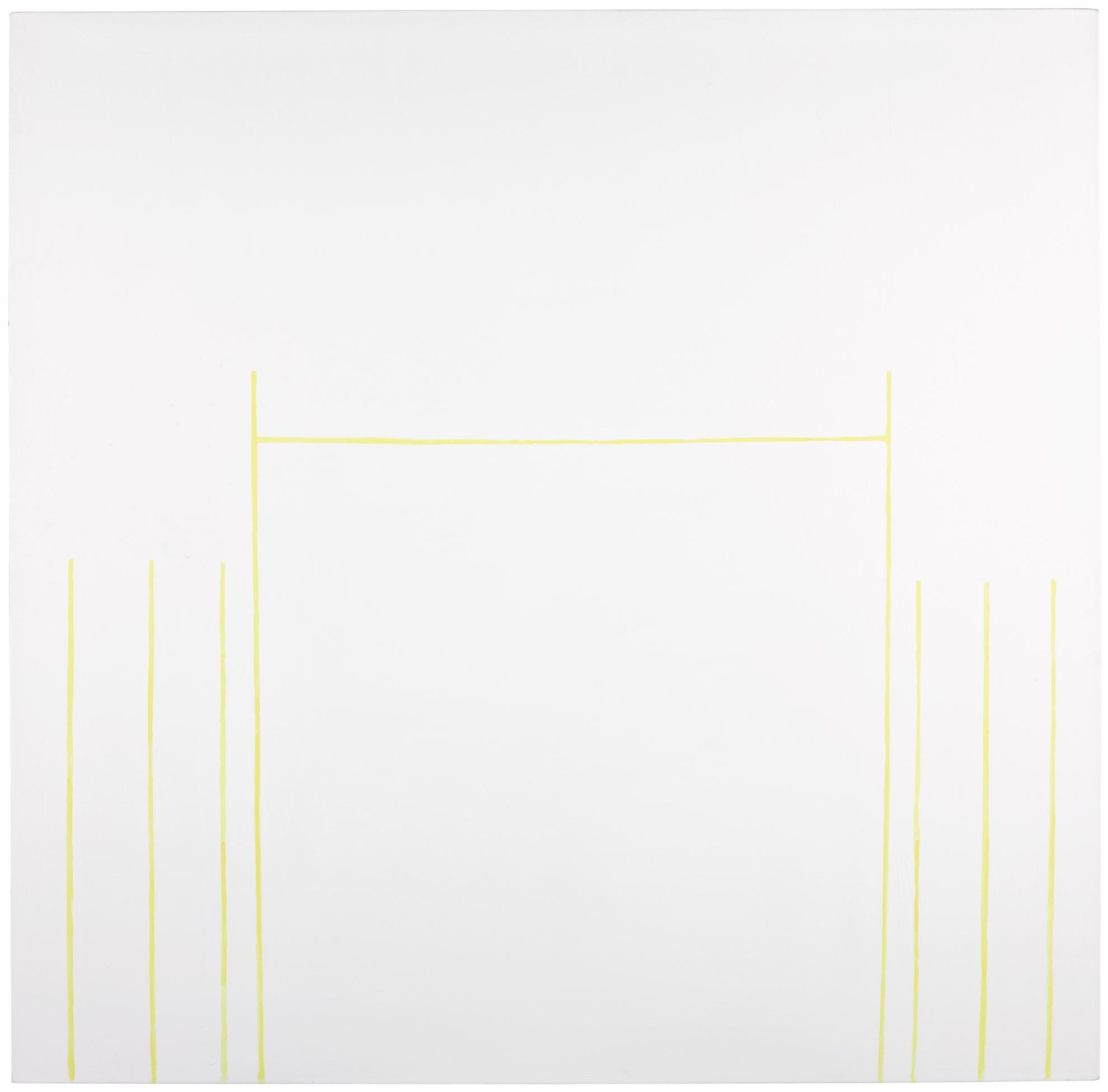 Dan Walsh-Yellow View 2-1992