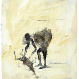 Miquel Barcelo-Untitled-1994
