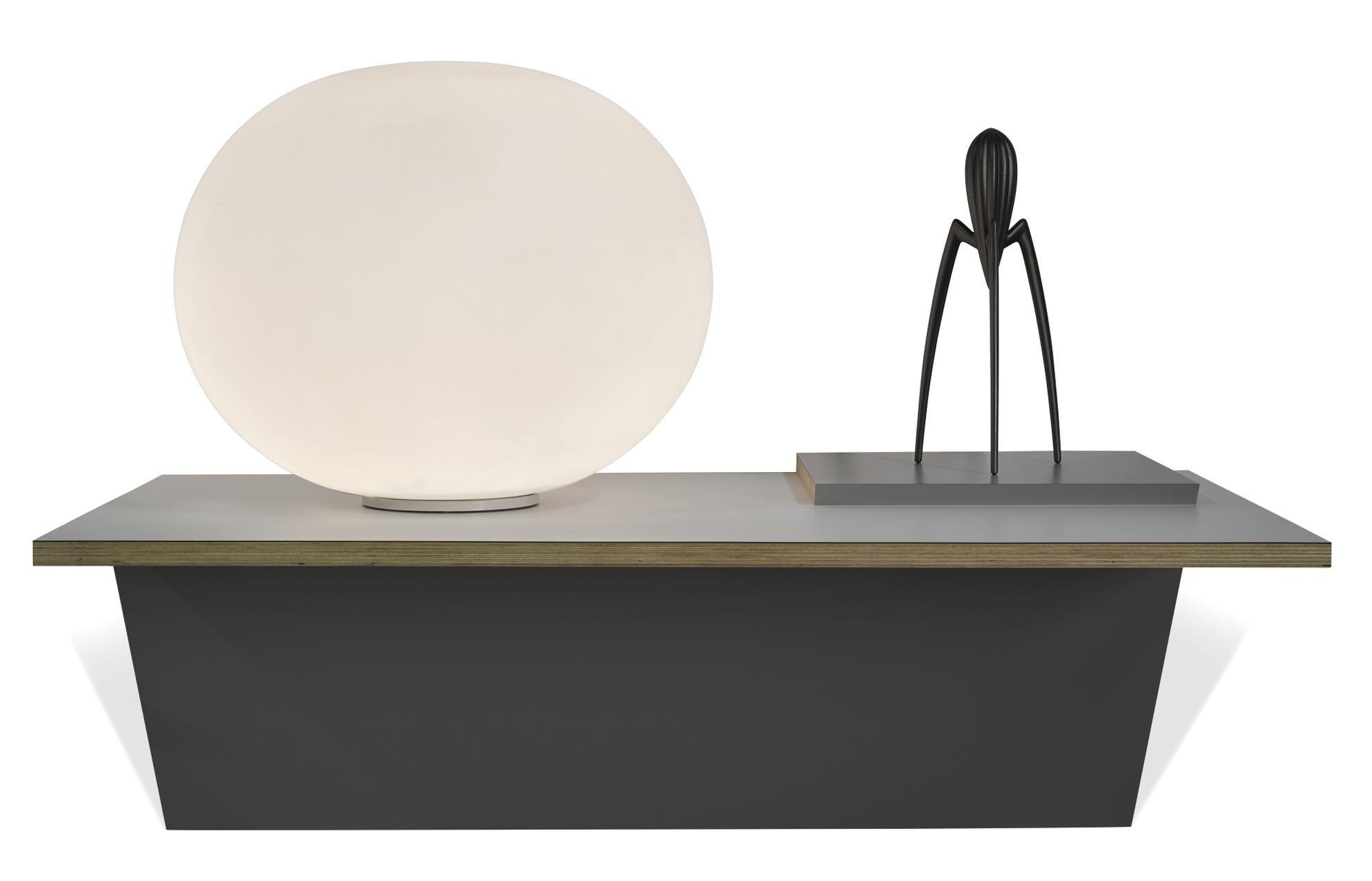 Haim Steinbach-Untitled (Lamp, Juicer)-2001