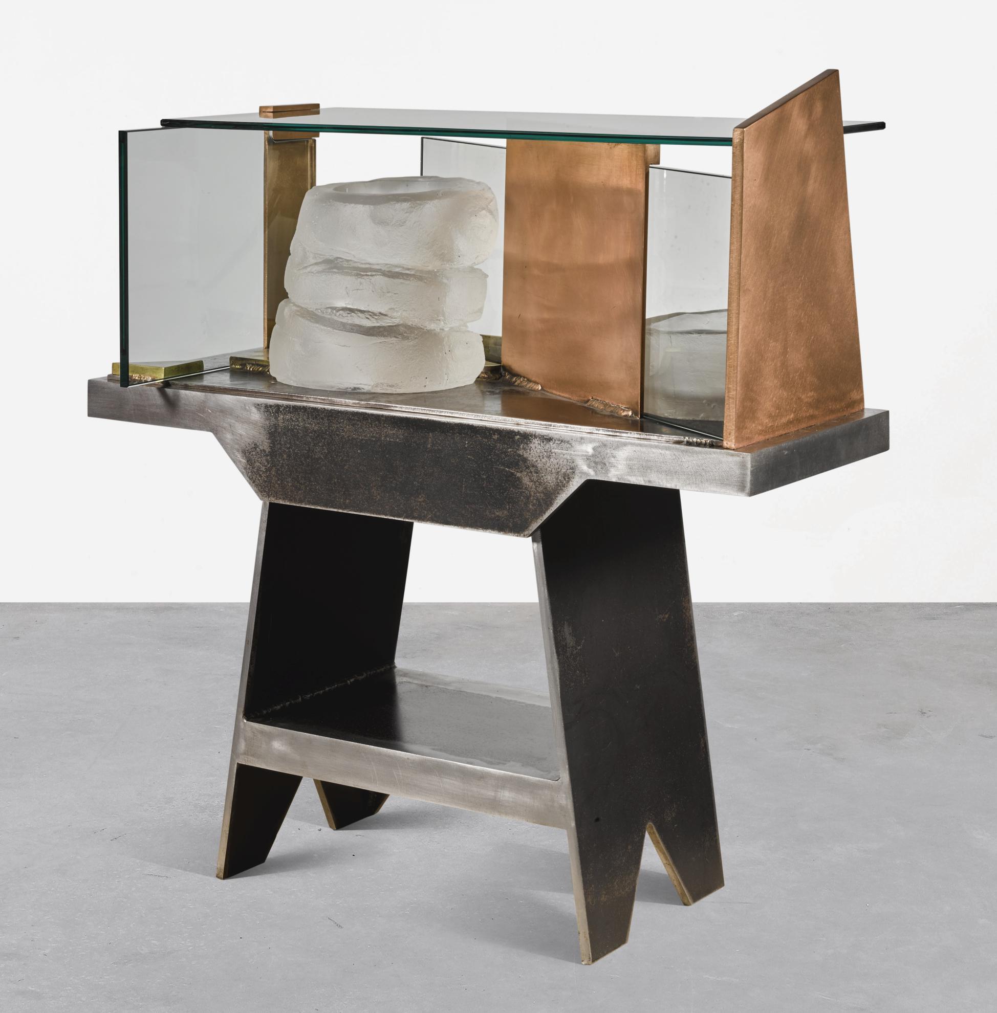Anthony Caro-Display-2012