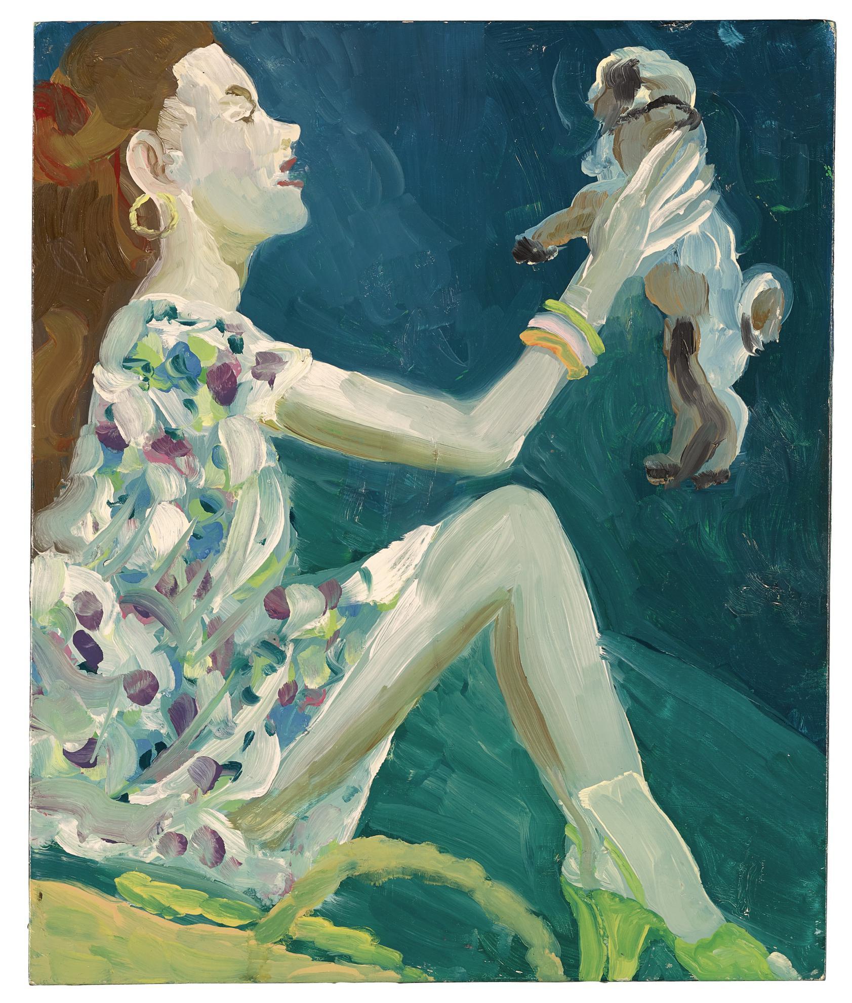 Stella Vine - Pug-2003