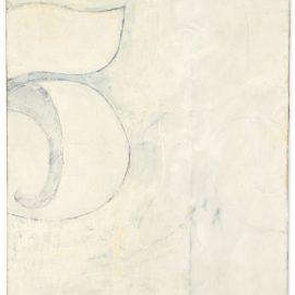 Jannis Kounellis-Senza Titolo (5)-1959