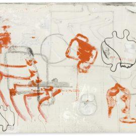 Gianfranco Baruchello-Effet Materiel De Complexite-1962