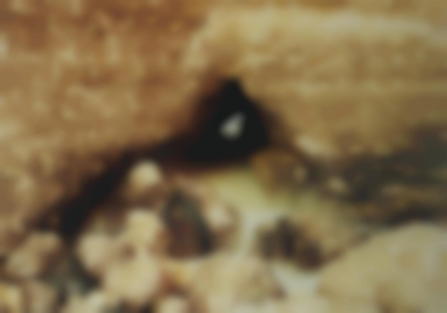 Elger Esser-Sous La Manneporte No.6, France-2000