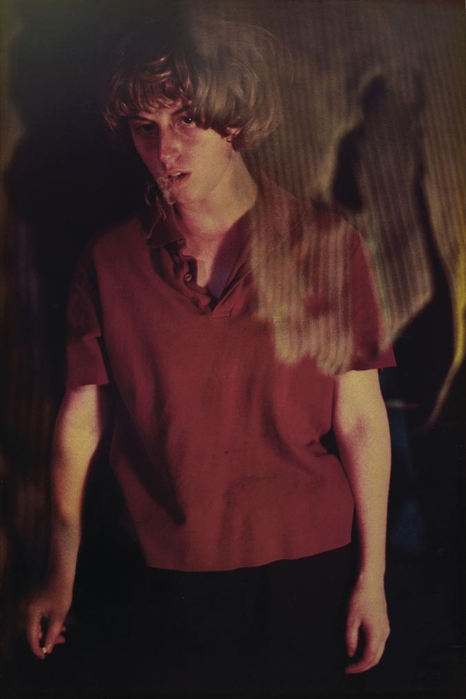 Cindy Sherman-Untitled #111-1982