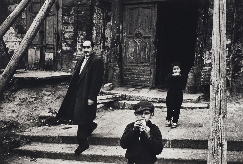 Josef Koudelka-Bratislava-1962