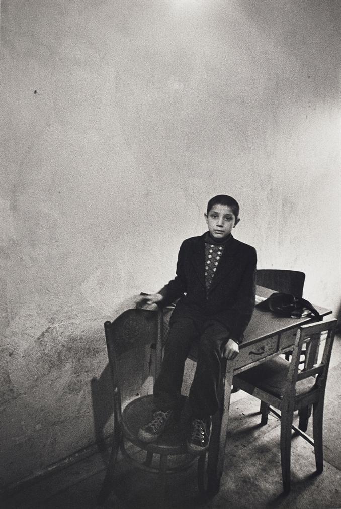 Josef Koudelka-Jihlava-1967