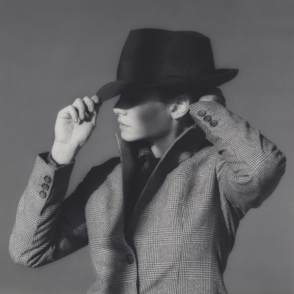 Robert Mapplethorpe-Lisa Lyon-1981