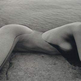 Patrick Demarchelier-Nude, St. Barthelemy-1994