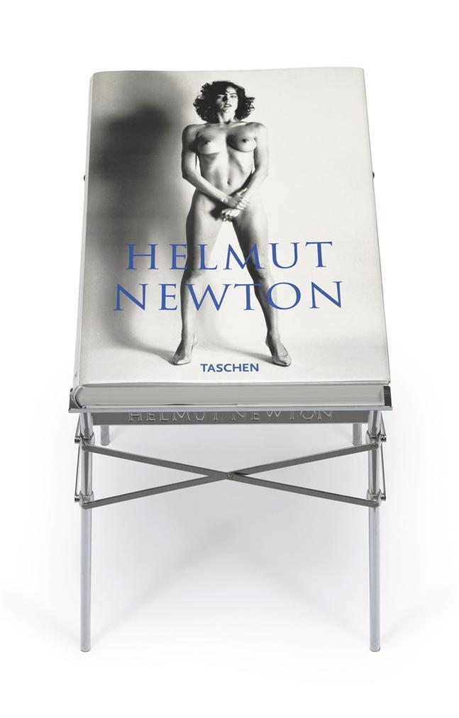 Helmut Newton-Sumo, Taschen-1999