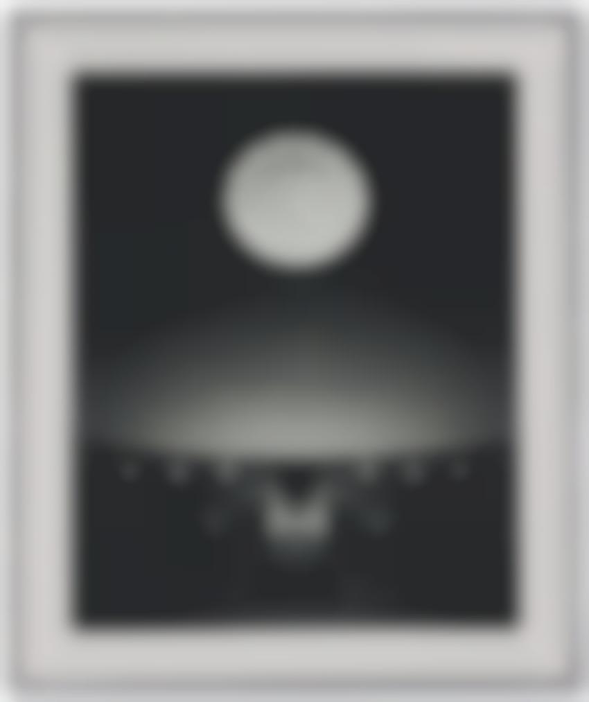 Hiroshi Sugimoto-Woodland Chapel-2001