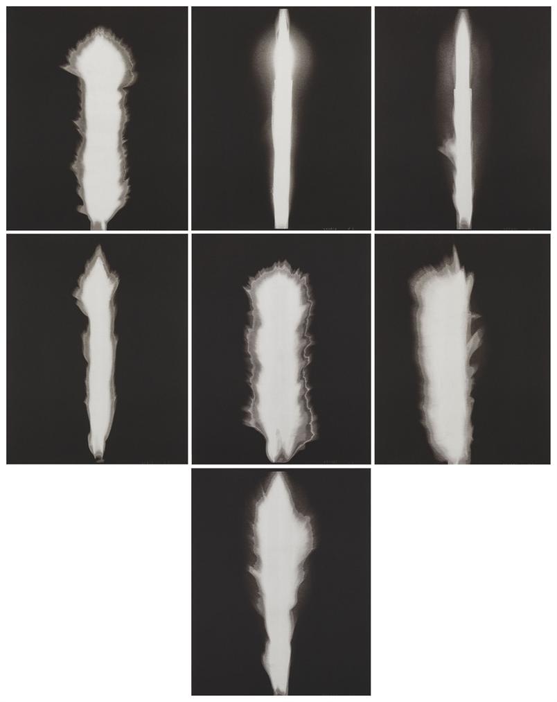 Hiroshi Sugimoto-In Praise Of Shadow-2000