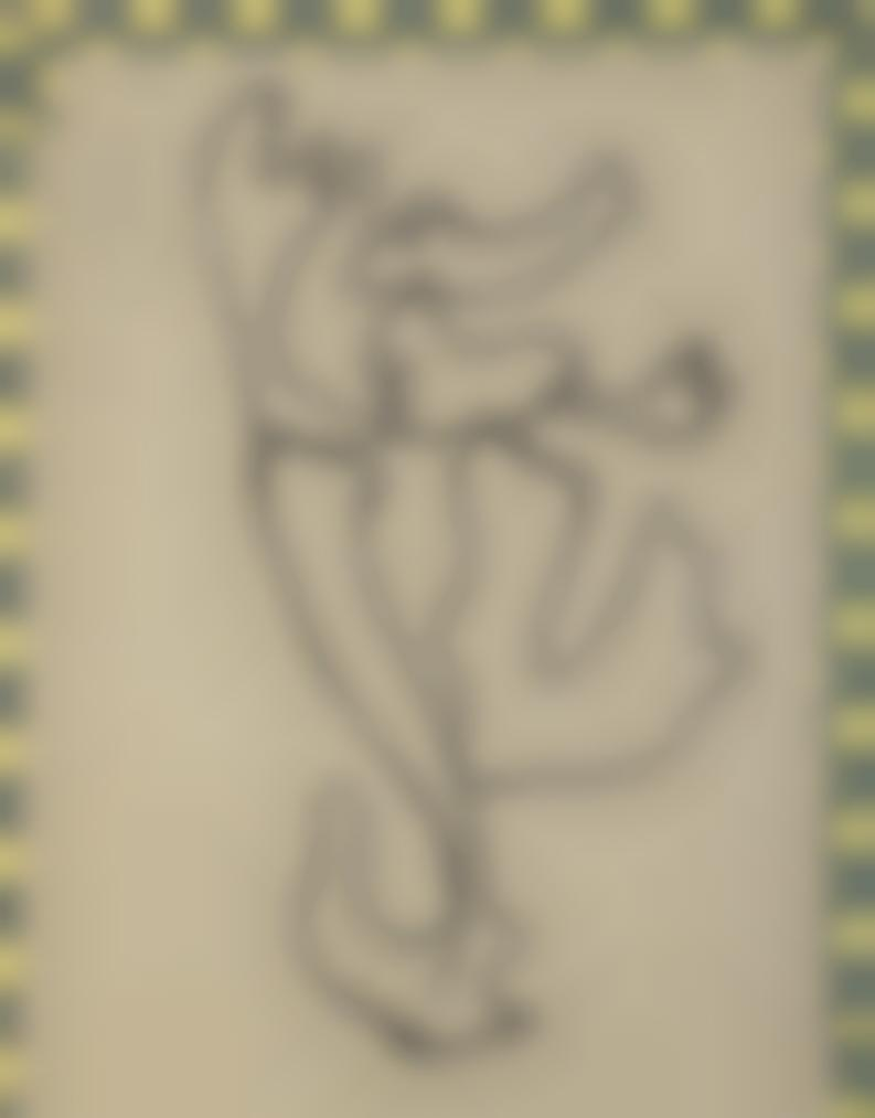 Joan Miro-Sans Titre-1934