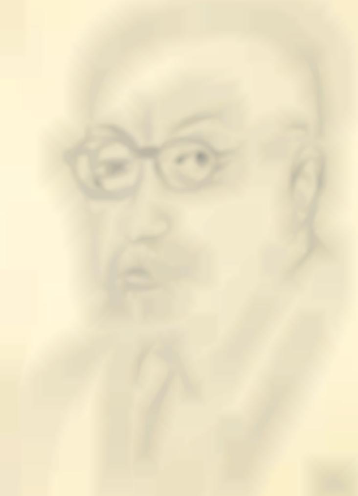 Henri Matisse-Autoportrait-1939