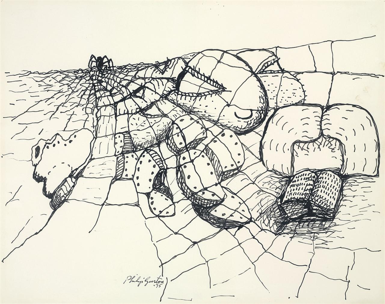 Philip Guston-Web-1975