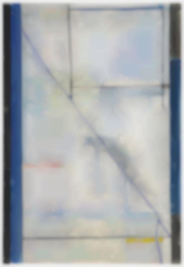 Richard Diebenkorn-Untitled-1984