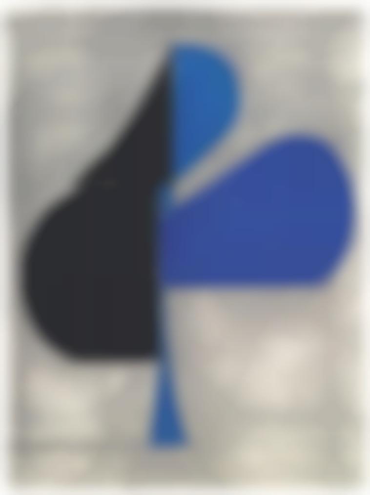 Richard Diebenkorn-Untitled-1981