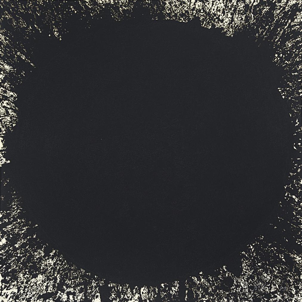Richard Serra-Freddie King-1999