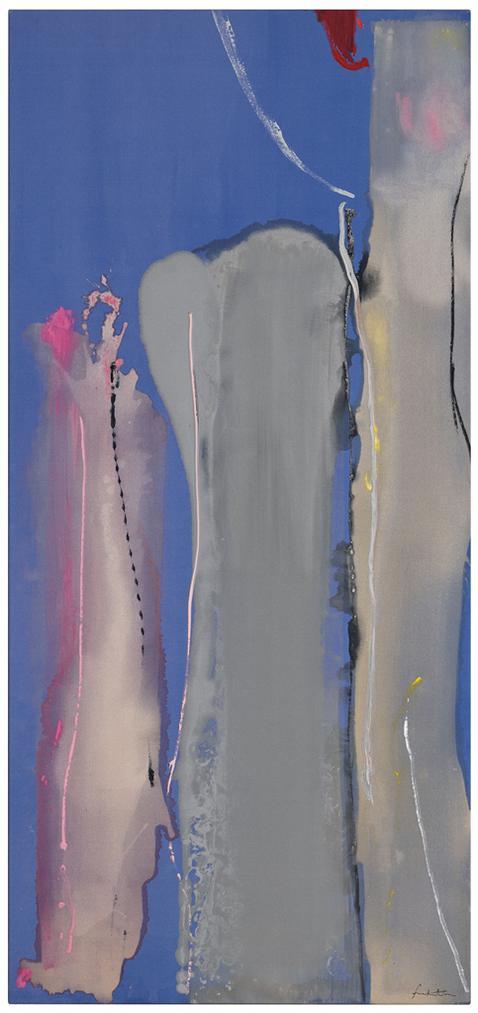 Helen Frankenthaler-Piero-1985