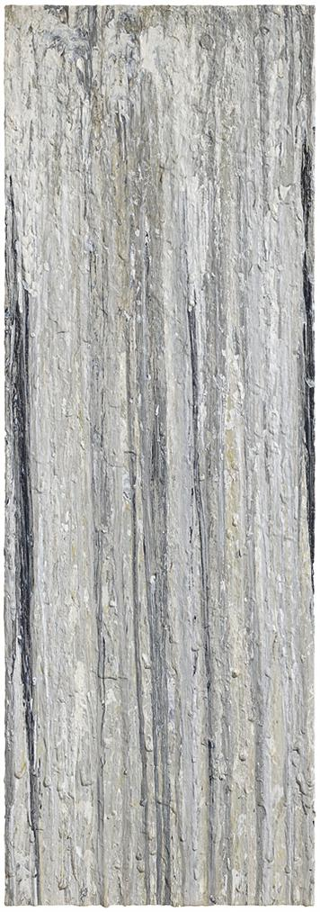 Larry Poons-Untitled (78F-7)-1978