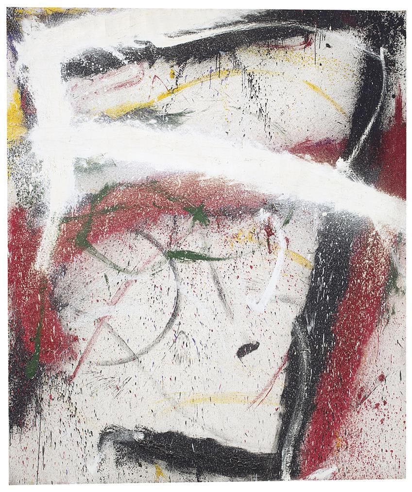 Norman Bluhm-Arondite-1963