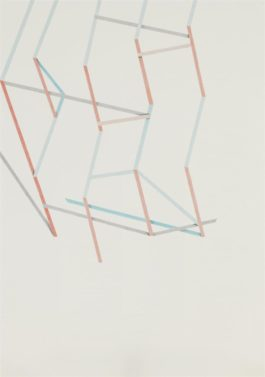 Tomma Abts-Untitled #3-2008
