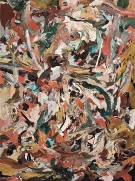 Cecily Brown-Untitled-2012