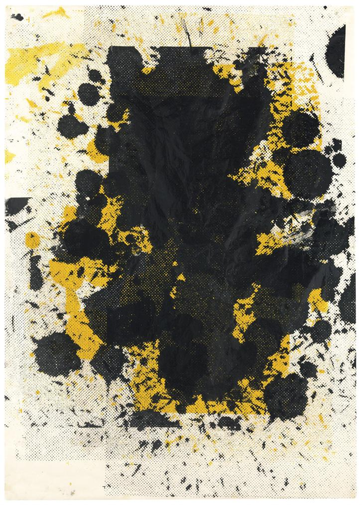 Christopher Wool-Untitled-2000