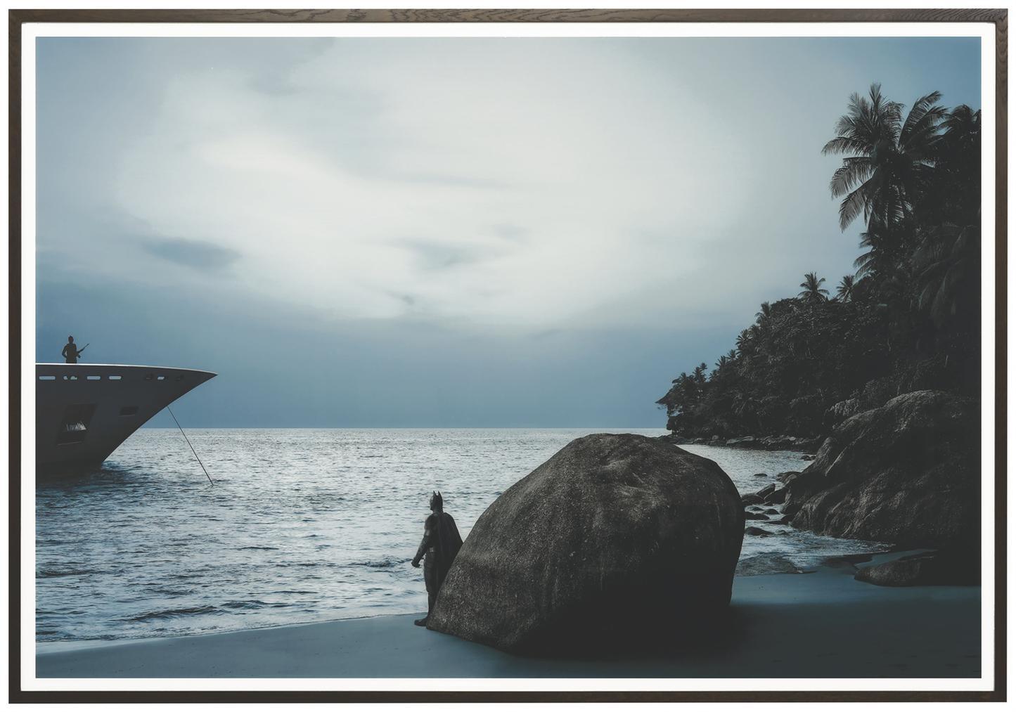 Andreas Gursky-Sh III-2014