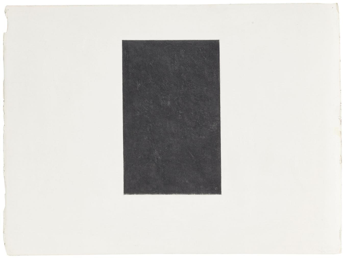 Brice Marden-Untitled-1968