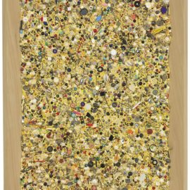 Mike Kelley-Memory Ware Flat #37-2003