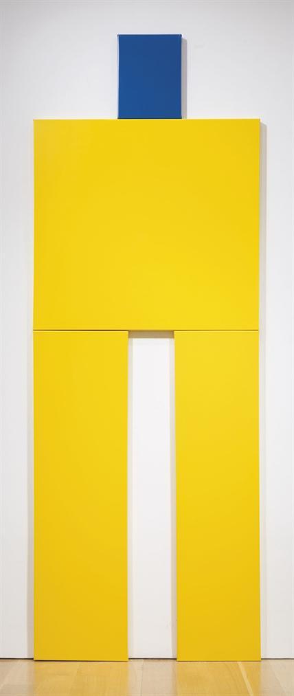 Joe Bradley-Untitled-2008