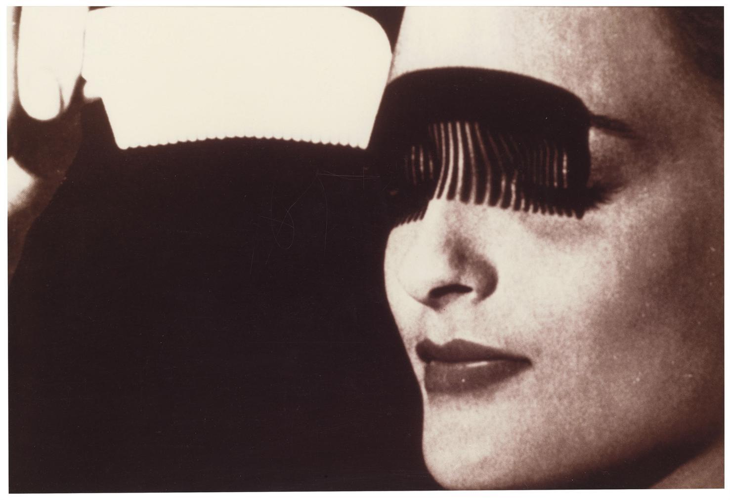 Richard Prince-Untitled (Fashion)-1984