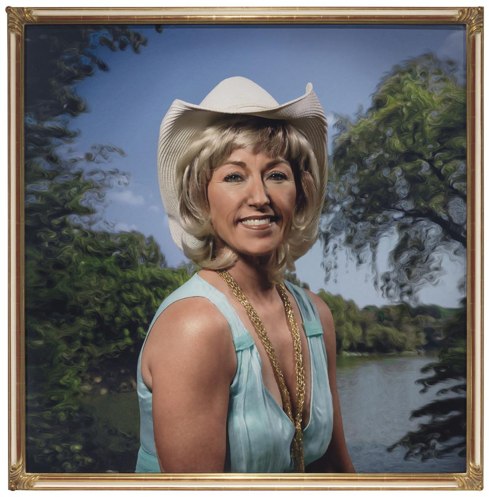 Cindy Sherman-Untitled #477-2008