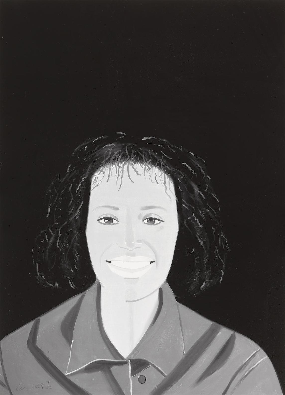 Alex Katz-Lysa, From Smiles Portfolio-2017