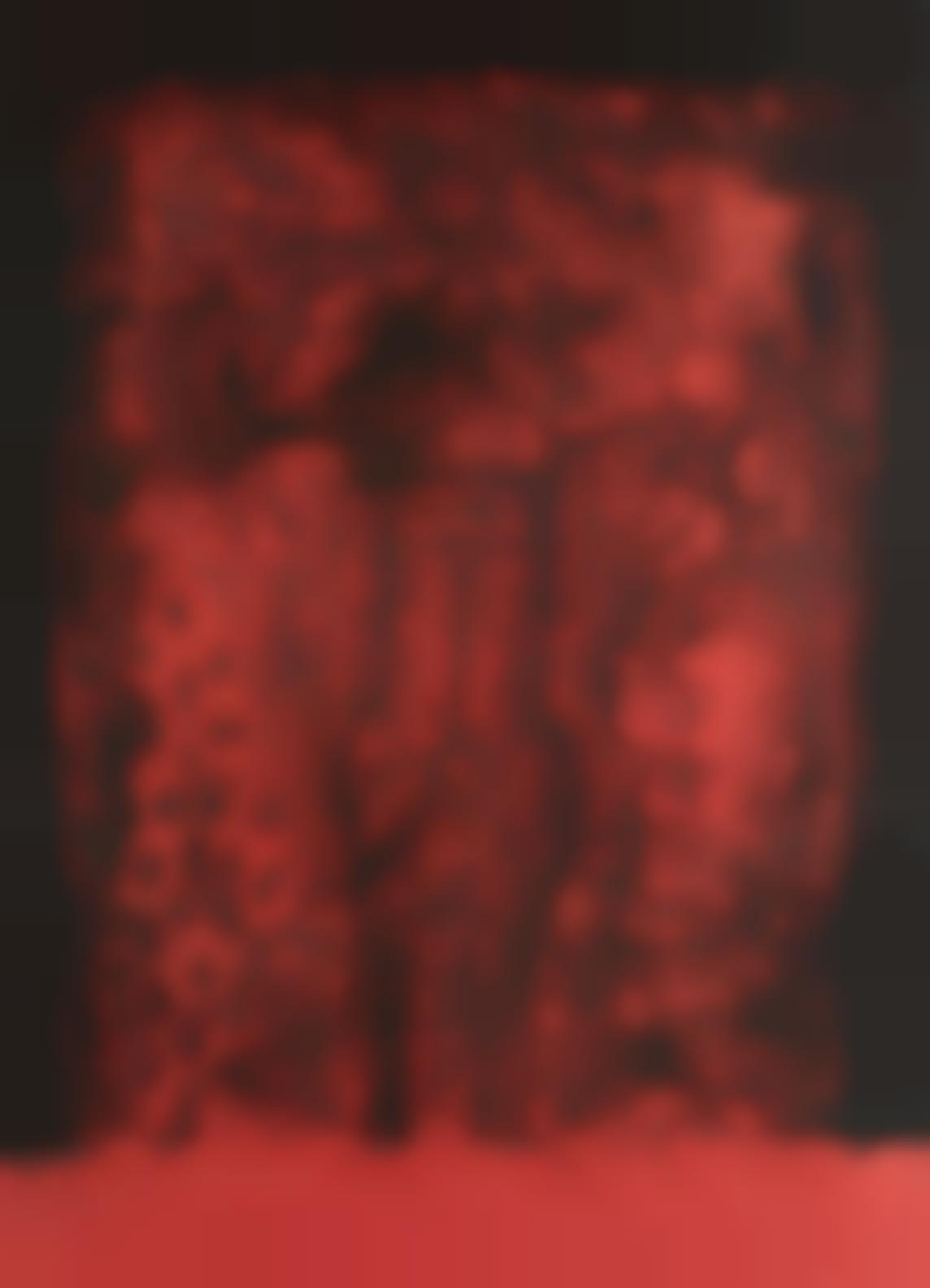 Rufino Tamayo-Affiche Avant Lettre, From Mujers Suite (P.122)-1969