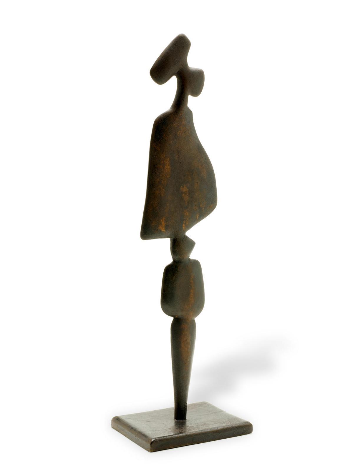 Etienne Hajdu-Palmyre-1968