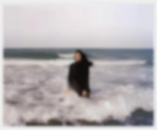 Newsha Tavakolian - Untitled From Listen-2011