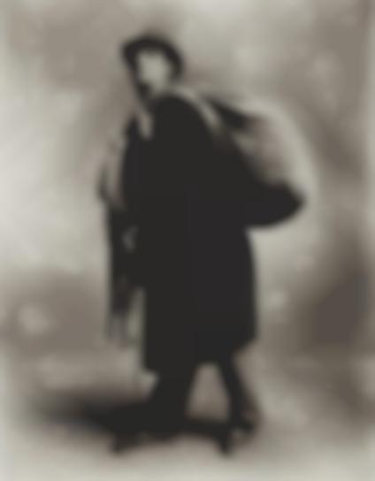 Irving Penn-Rag And Bone Man, London-1950