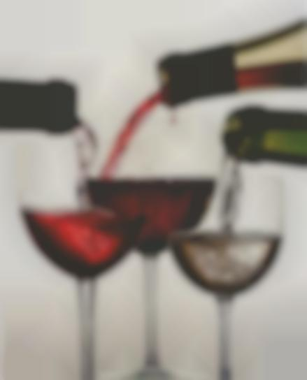 Irving Penn-Three Wines Of France, New York-1953