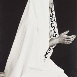 Shirin Neshat-Women Of Allah-1995