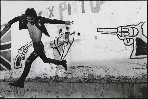 Pablo Ortiz Monasterio-Volando Bajo, Mexico-1988