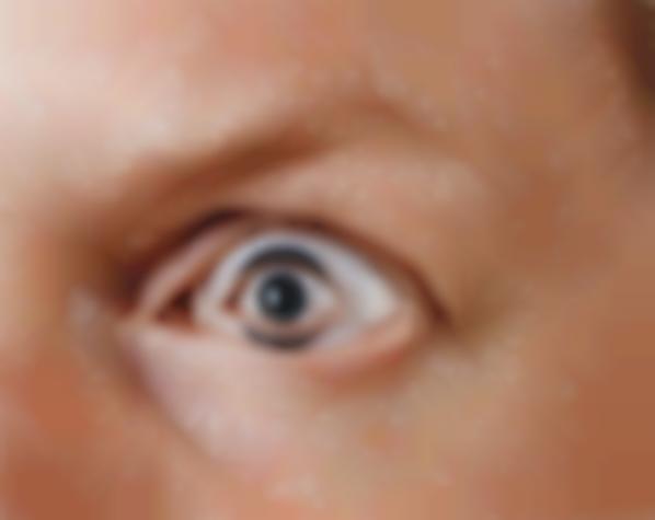 Anne Collier-Eye-2004