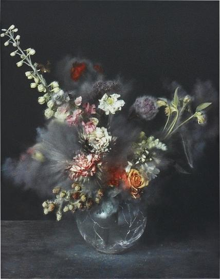 Ori Gersht-Untitled 22 From Time After Time: Exploding Flower & Other Matters-2007