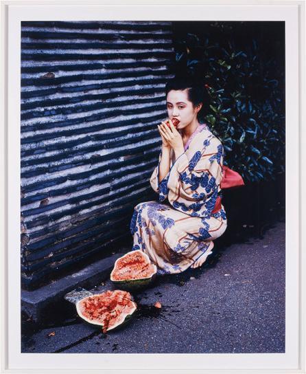 Nobuyoshi Araki-Colourscapes-1991